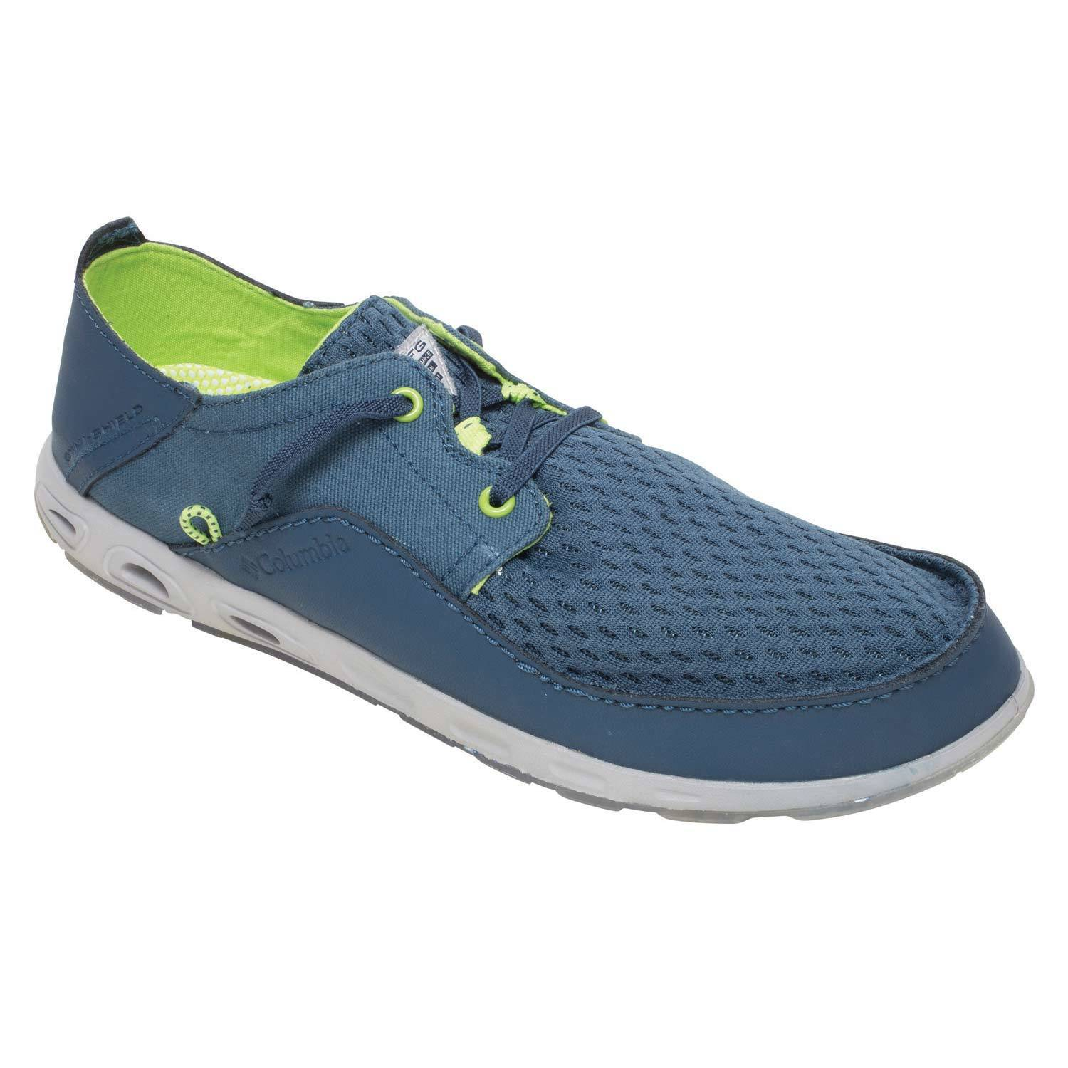 75ab92476d3 COLUMBIA Men's Bahama™ Vent Relax Marlin PFG Boat Shoes | West Marine