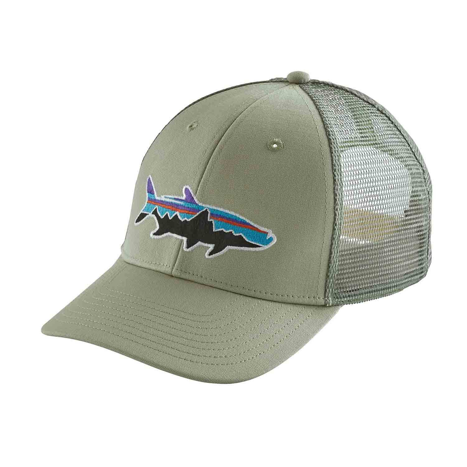 4b571336e Men's Fitz Roy Tarpon LoPro Trucker Hat