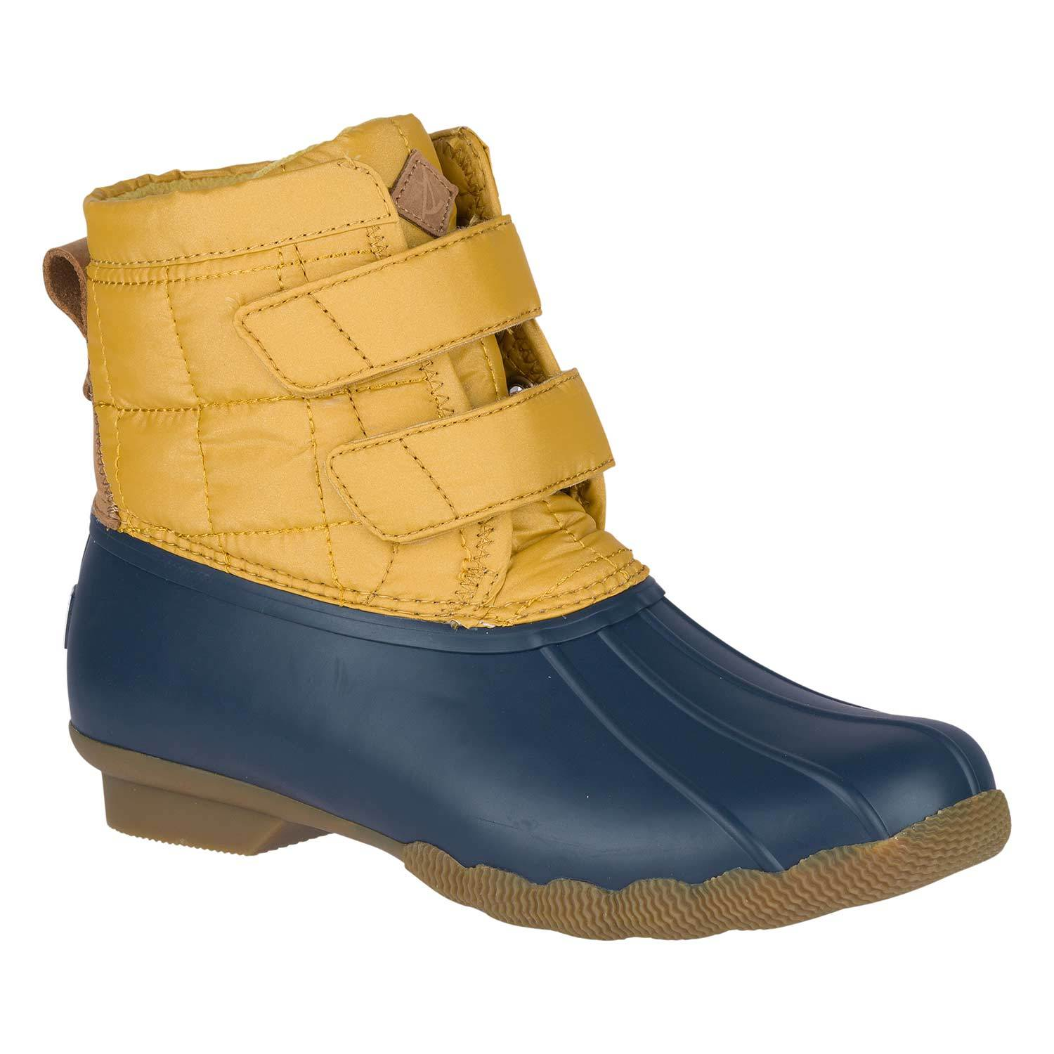 Saltwater Jetty Duck Boots