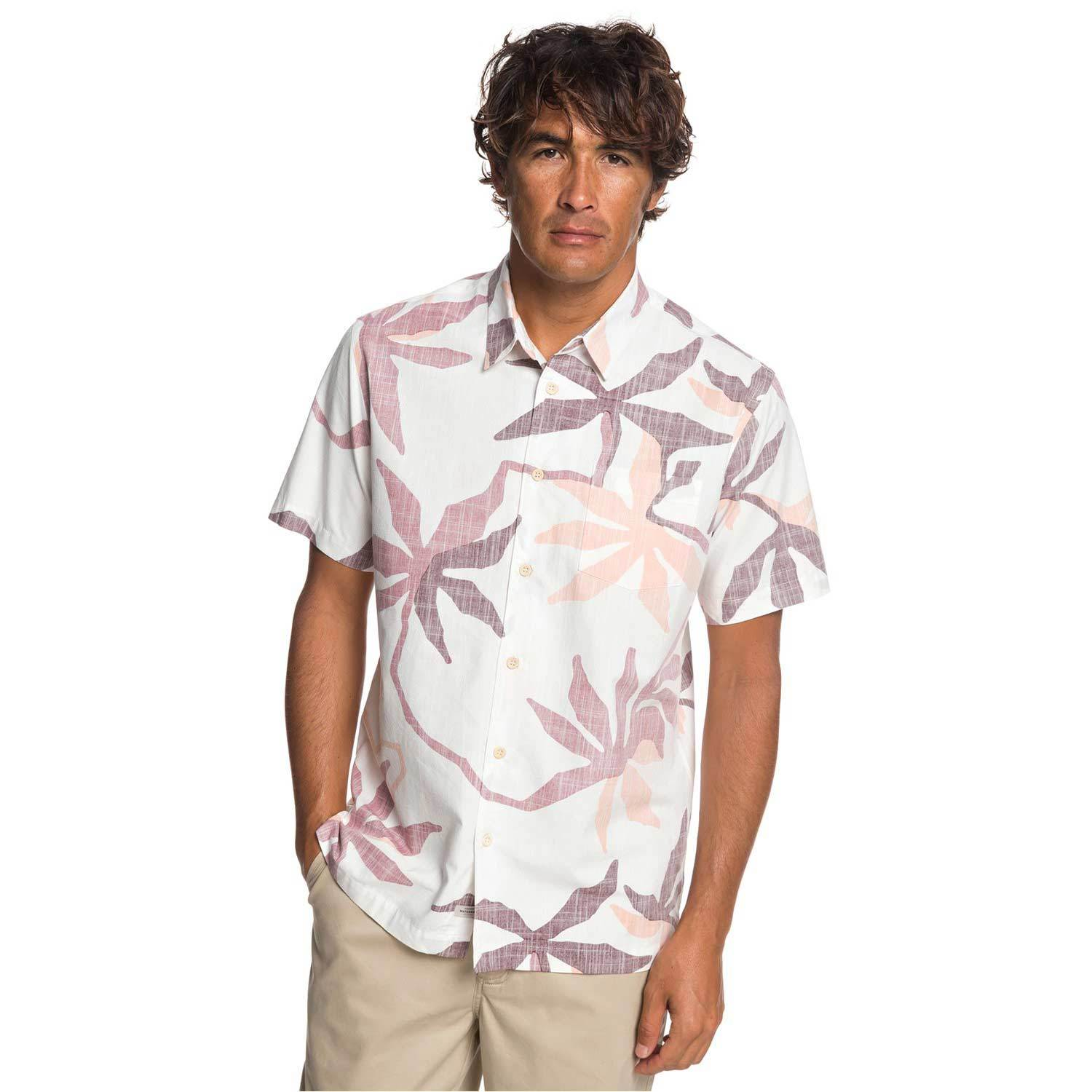 Quiksilver watermans collection Large t-shirt State of Mine
