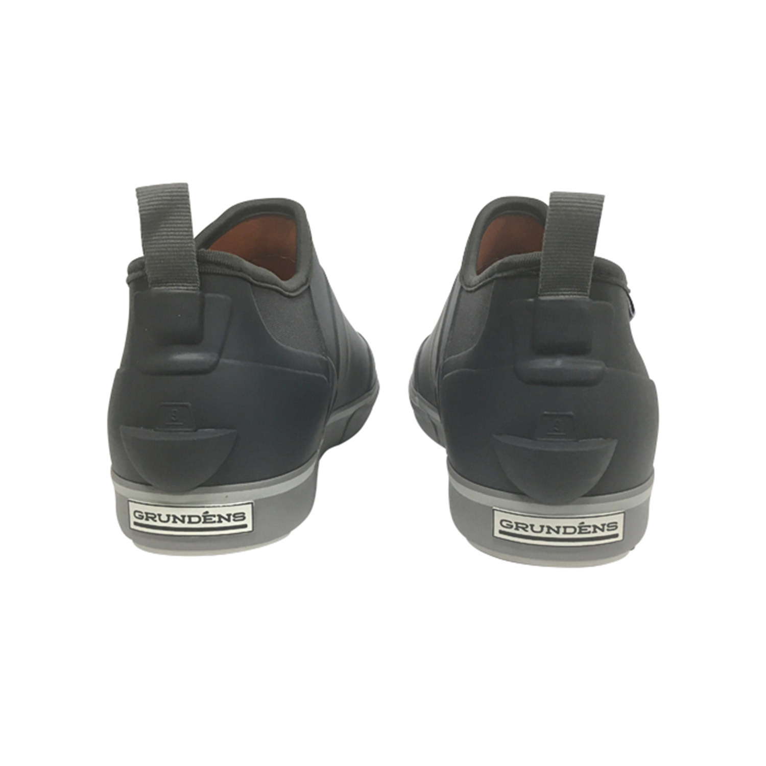 Deck Boss Slip-On Ankle Boots
