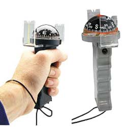 Illuminated Hand Bearing Compass