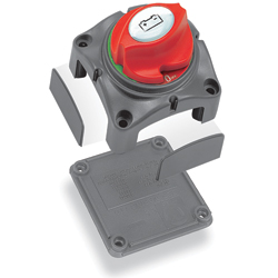 701 Master Battery Switch