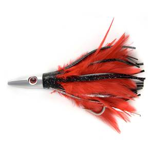 Ahi Slayer - Feather Fishing Lure, 5""