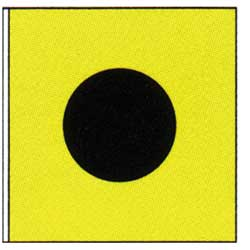 Code of Signals Flag (I)