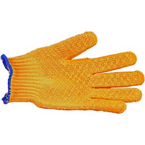 Honeycomb Knit Fishing Glove