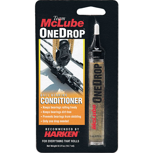 OneDrop™ Ball Bearing Conditioner