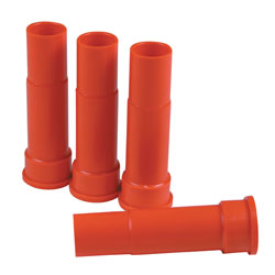 25mm High Performance Red Aerial Signal Pack