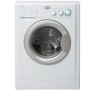 2100XC Vented AC Washer-Dryer Combo