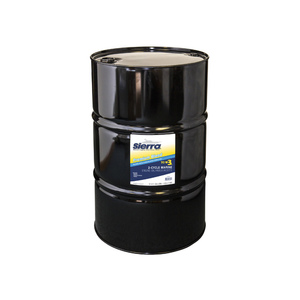MERCURY MARINE PWC Synthetic Blend 2-Cycle Oil - 1 Gallon