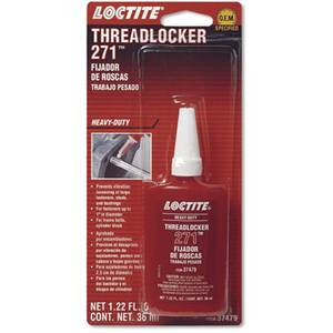 Threadlocker 271 Sealant