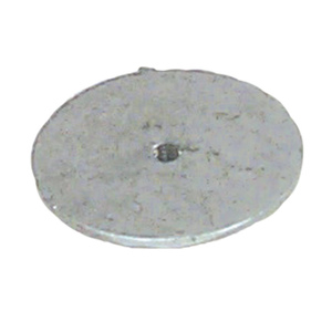 Anode for Mercury/Mariner Outboard Motors (Qty. 10 of 18-60161)