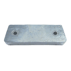 18-6004A Anode - Aluminum for Volvo Penta Stern Drives