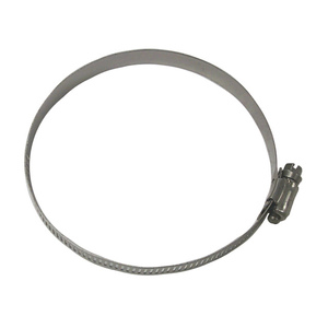 "18-7315 Hose Clamp - 2 1/2"" to 4 1/2"" Diameter Std. # 064 for Volvo Penta Stern Drives"