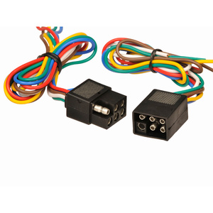 trailer electrical wiring west marine rh westmarine com Ford Wiring Pigtail Which Is Neutral Switch Wiring Light