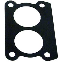 Carburetor Mounting Gasket for Mercruiser Stern Drives (Qty. 2 of 18-0994)