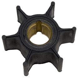 Water Pump Impeller for Nissan Tohatsu 50hp Outboard Engine Parts 3B7-65021-2