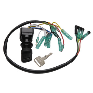 SIERRA Ignition Switch Exact OEM replacement installation for 2 Stroke  Yamaha Control Box | West MarineWest Marine