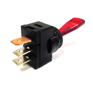 Toggle Switch On-Off, SPST