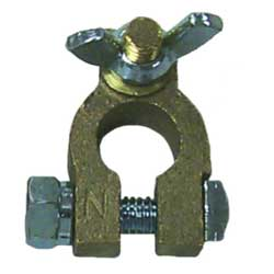 Universal Battery Terminals