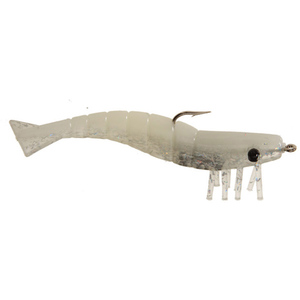 Shrimp Fishing Lure, 3""