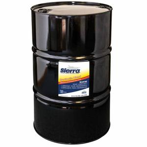 Hi-Performance Synthetic Blend Lower Unit Gear Lube, 55 Gallons