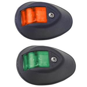 Series 602 Side Mount Navigation Lights