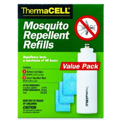 Mosquito Repellent Refill Value Pack