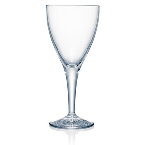 14 oz. Design+ Contemporary Wine Goblet
