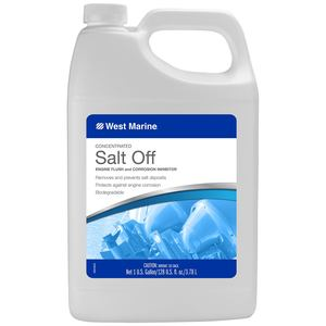 Salt-Off Concentrate, Gallon