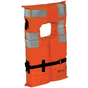 Ferry Boat Type I Offshore Life Jacket Adult