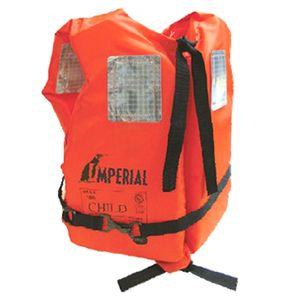 Type I Offshore Life Jacket, Child