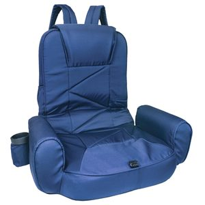 Amazing Go Anywhere High Back Seat Ncnpc Chair Design For Home Ncnpcorg