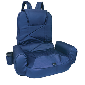 High-Back Go-Anywhere Seat