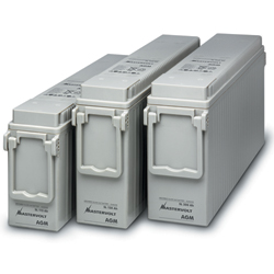 SlimLine Compressed AGM Batteries