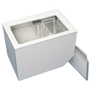 BI 75 Top-Loaded Refrigerator Box
