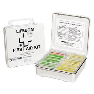 Life Boat First Aid Kit