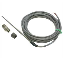 TMP100 Immersion Temperature Probe