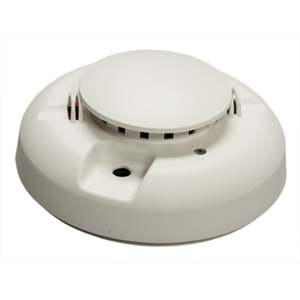 Smoke/Heat Detector (Accessory for the SIM100)