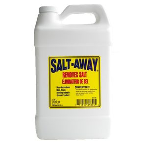 Salt-Away Concentrate Refill, 1 Gallon