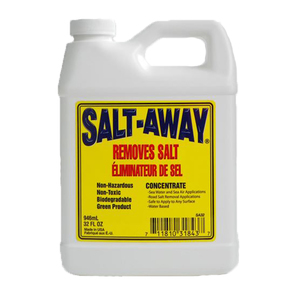 Salt-Away Concentrate Refill, 1 Quart