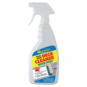 Nonskid Cleaner with PTEF®, 22oz.