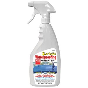 Waterproofing & Fabric Treatment with PTEF®, 22oz.