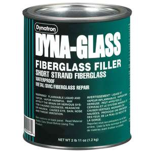 Dyna-Glass® Filler, Quart