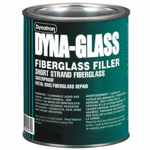 Dyna-Glass® Filler, Gallon