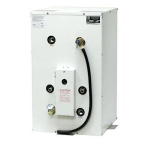 20-Gallon Water Heater with Epoxy-Coated Aluminum Case, Vertical Orientation (No Heat Exchanger) 120V
