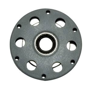 6mm K-Block Lashing Block, Ball Bearings