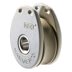8mm KBO Evolution Block, 25mm Sheave Size