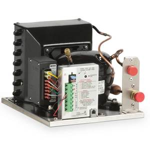 DOMETIC CoolMatic Cooling Conversion Kit | West Marine