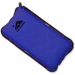 Kayak Lumbar Pad Back Support